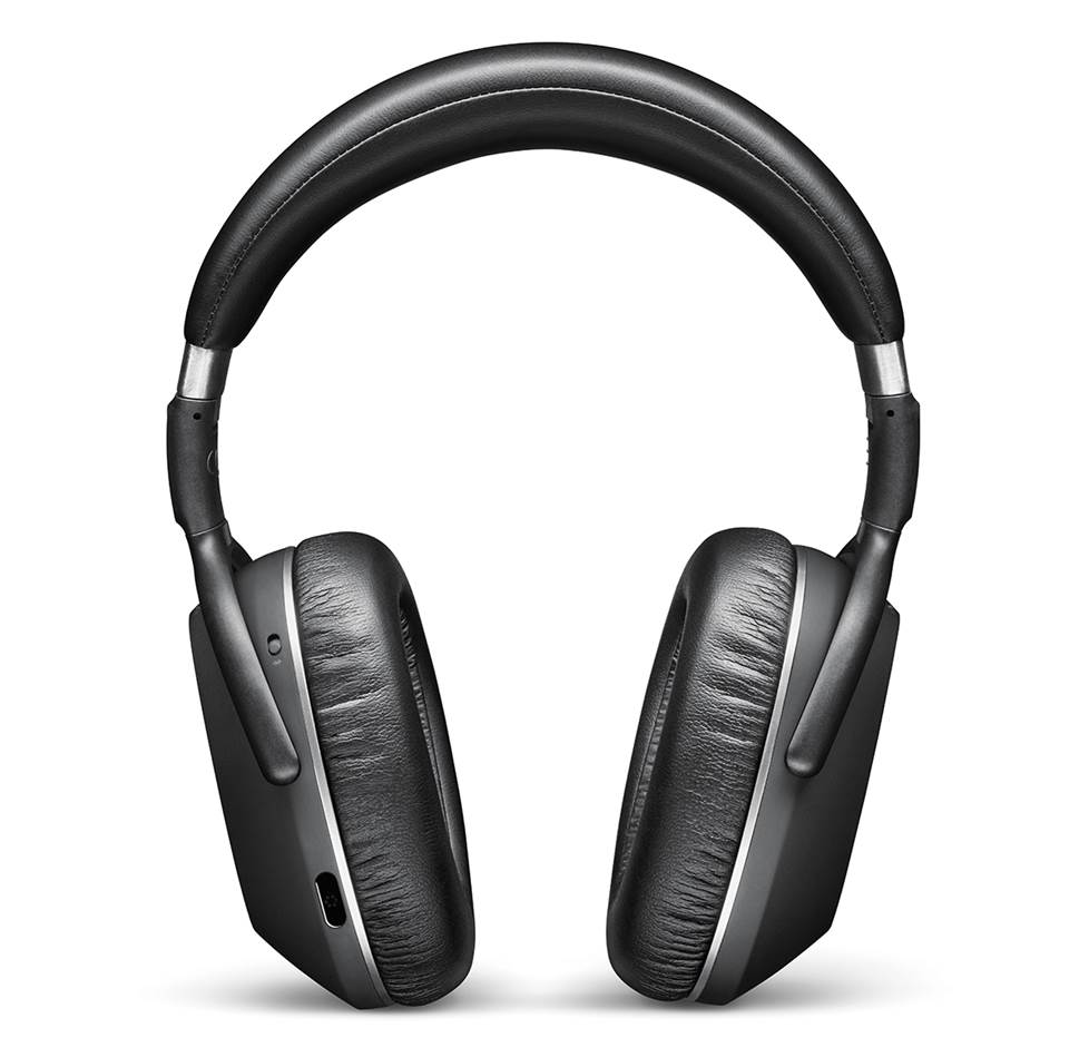 PXC 550 Wireless headphones photo