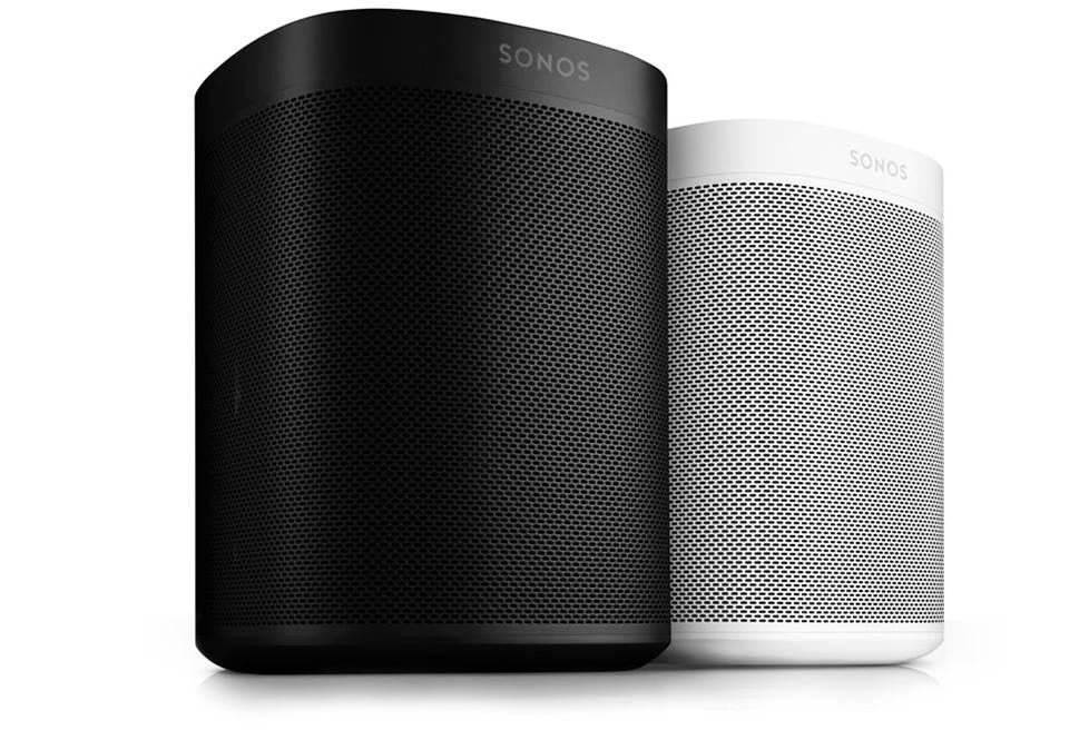Sonos Buying Guide