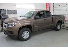 2015-up Chevrolet Colorado and GMC Canyon