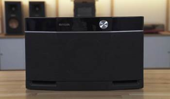 Video: Aiwa Exos-9 portable Bluetooth speaker