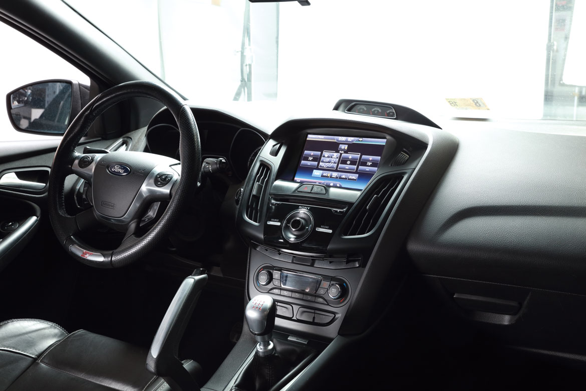 2011 ford edge aftermarket stereo