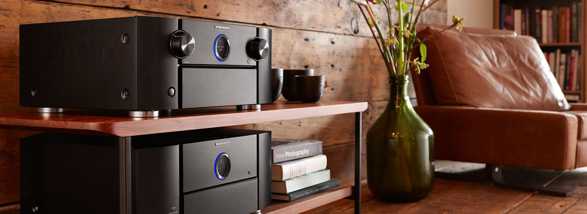 Home Audio Separates Buying Guide