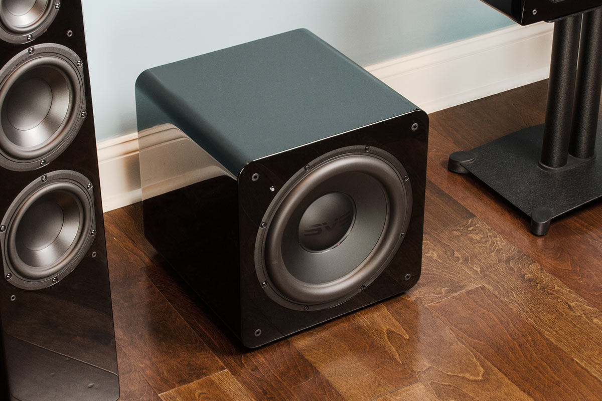 Home Theater Subwoofers Ing Guide