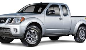 2017 Nissan Frontier Desert Runner Find Speakers Stereos And