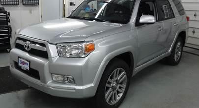 2010-2019 Toyota 4Runner