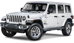 2018 Jeep Wrangler Unlimited (JL)