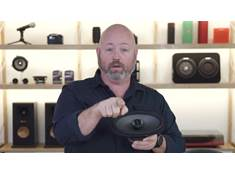 Video: Focal Integration car speakers