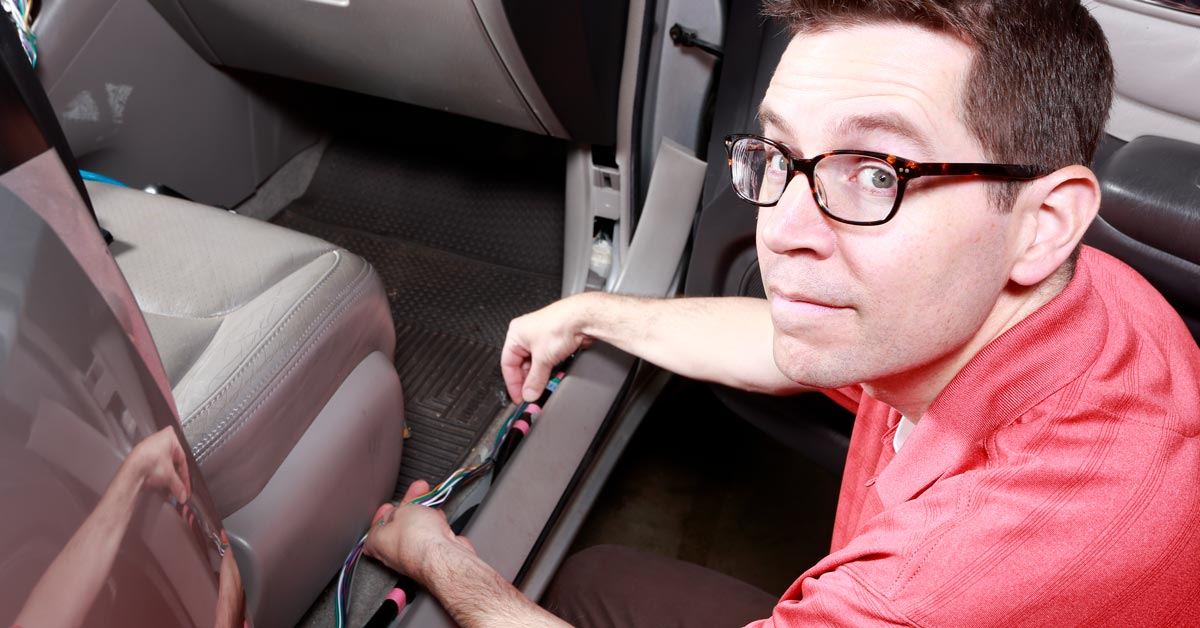 Installing a Car Stereo in a Vehicle with a Factory Amp — Should You
