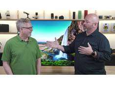 Video: Sony XBR-X900F 4K Smart LED TVs