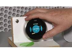 Video: Nest Learning Thermostat