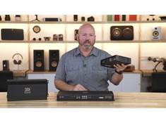 Video: Morel MPS car amplifiers