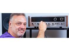 Stereo receivers buying guide