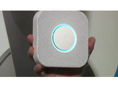 Video: Nest Protect smoke and carbon monoxide alarm