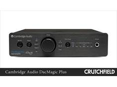 Video: Cambridge Audio DacMagic Plus