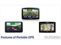 Video: What to look for in portable GPS