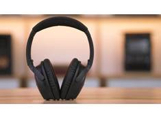 Video: Bose QuietComfort 35 wireless headphones II
