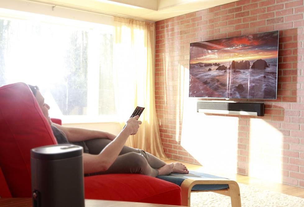 What\'s the Best Size TV for My Room?