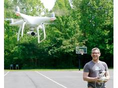 Camera drone buying guide