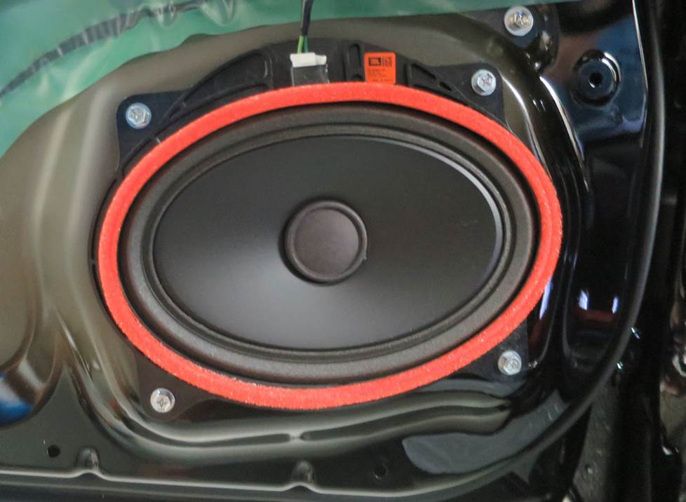 How to Install a New Stereo and Speakers in Your 2016-up
