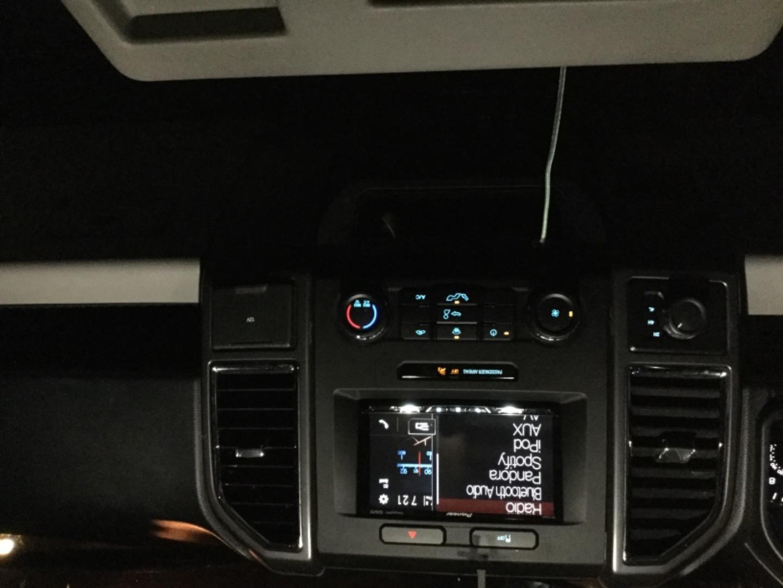 Pioneer MVH-2400NEX (does not play CDs) Digital multimedia
