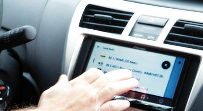What is Android Auto? The best of your phone in the car