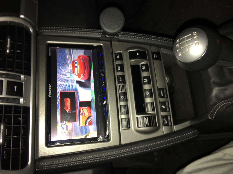 Reddit Wireless Android Auto
