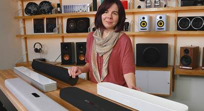 How to choose a sound bar for your TV