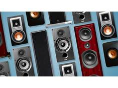 Best stereo speakers for 2019