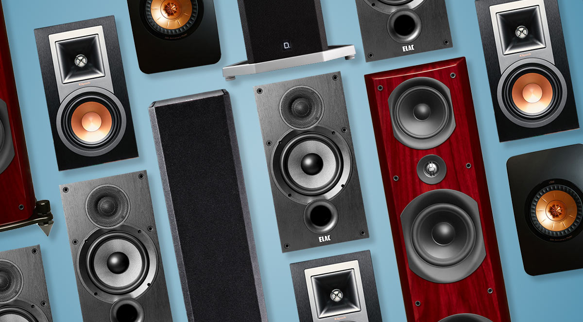 Best Stereo Speakers