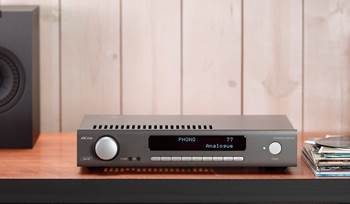Integrated amplifiers buying guide