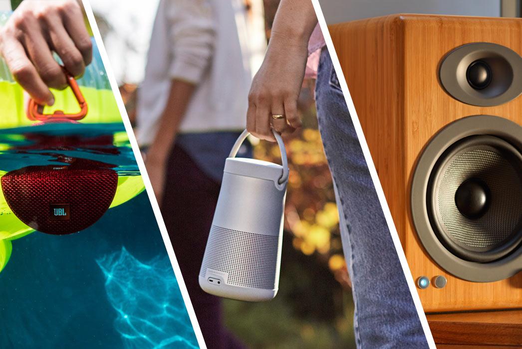 Bluetooth Speaker Buying Guide