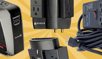 Best power strip-style surge protectors