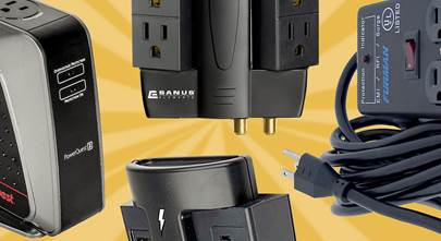Best power strip-style surge protectors for 2019