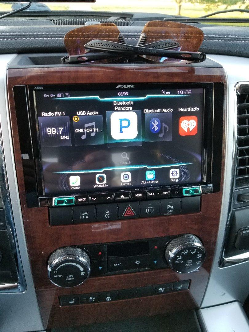 alpine x208u multimedia navigation receiver with 8 u0026quot  screen