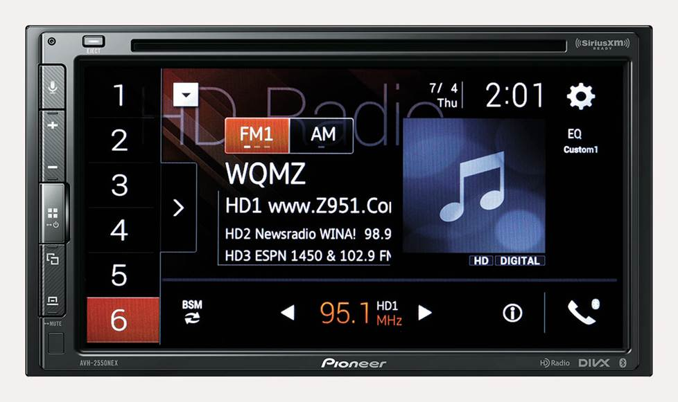 What You Need to Know About HD Radio™