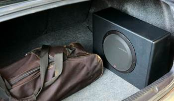 Best powered subwoofers for the car in 2020