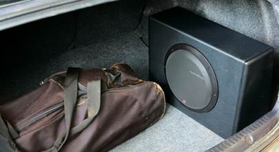 Best powered subwoofers for the car in 2019