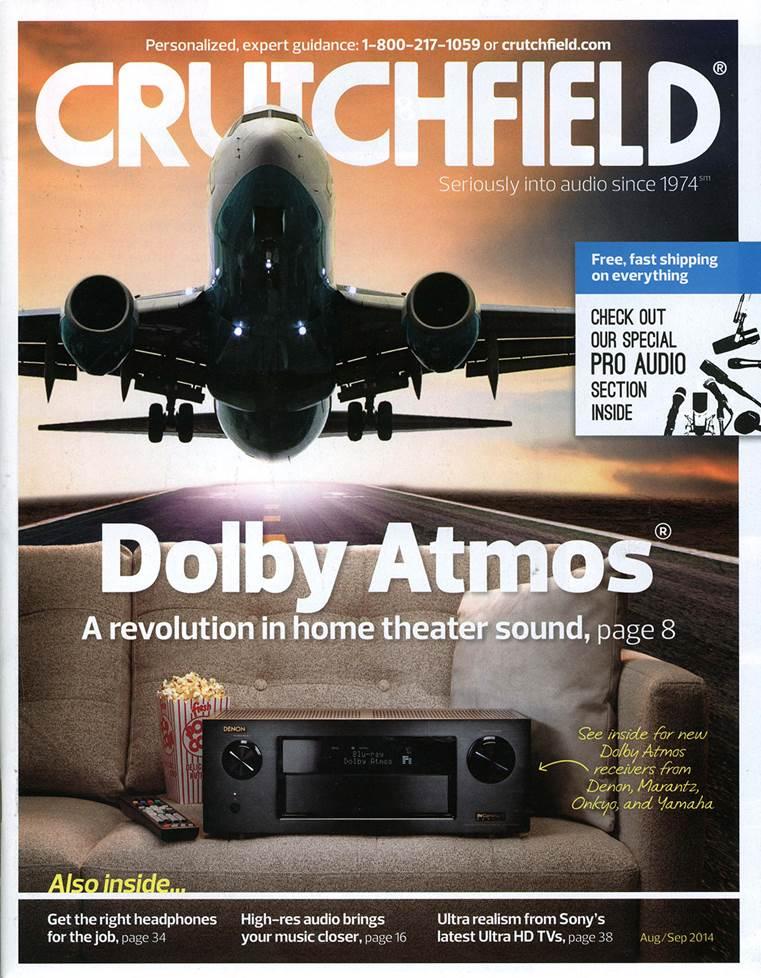2014 catalog cover