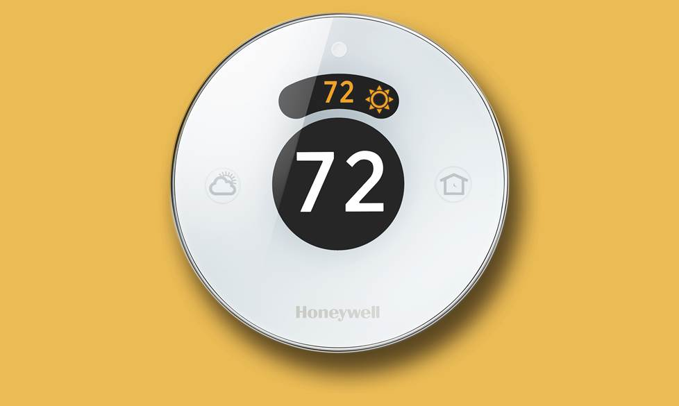 Honeywell Lyric
