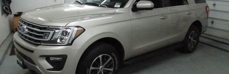 Ford EXP Audio – Radio, Speaker, Subwoofer, Stereo