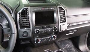 2019 Ford Expedition Max Factory Radio