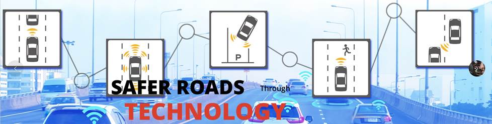 Safer roads through technology