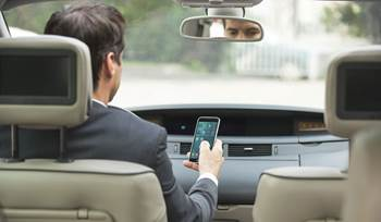 Tips to Reduce Distracted Driving