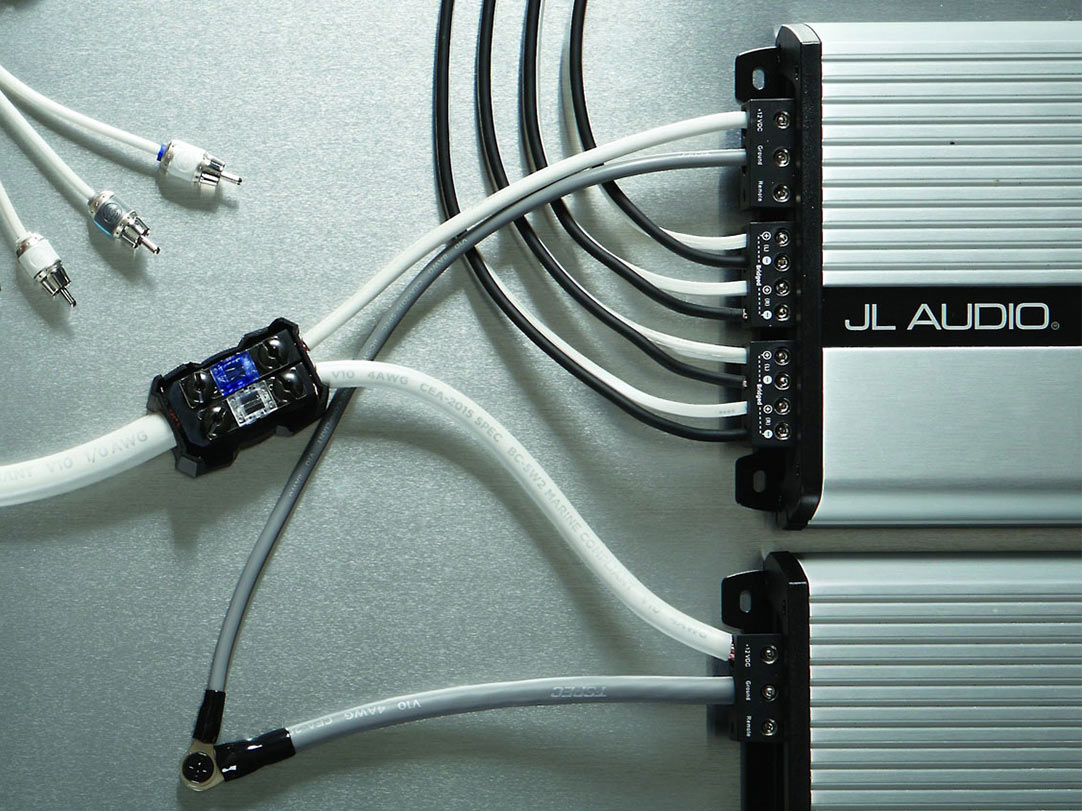 Car Audio Amp Rack Wiring | Wiring Diagram on