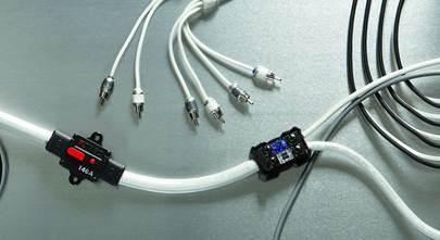 Amplifier wire gauge chart