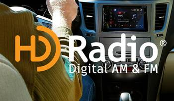 What you need to know about HD Radio®
