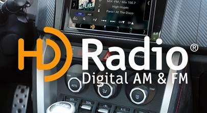 HD Radio®  FAQ