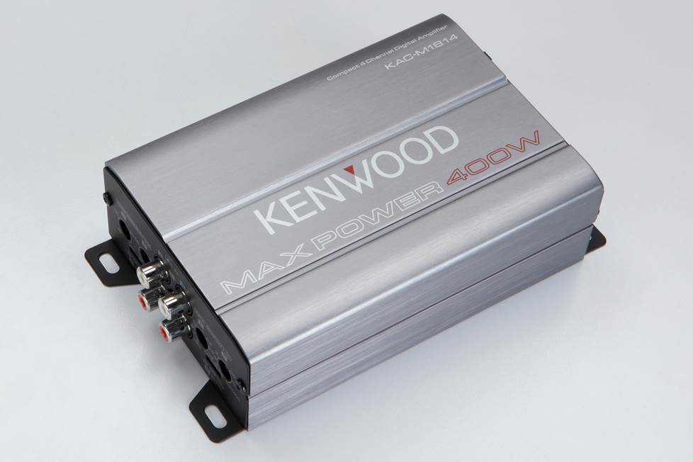 Car Amplifier Buying Guide: Get the Wattage and Number of