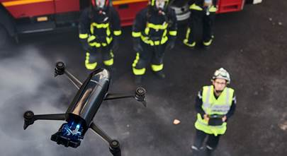 How to choose a drone for business