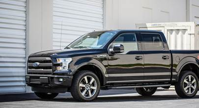 Best stereo gear for your Ford F-150